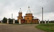 Антушково. Казанской иконы Божией Матери, церковь
