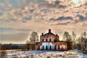 Церковь Николая Чудотворца - Ново-Архангел, урочище - Ильинский район - Ивановская область