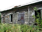 Церковь Троицы Живоначальной - Романовы Дарки - Путятинский район - Рязанская область