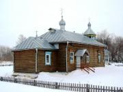 Церковь Казанской иконы Божией Матери - Кутуково - Спасский район - Рязанская область