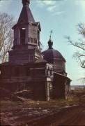Церковь Иоанна Предтечи - Подболотье - Пителинский район - Рязанская область