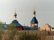 Церковь Покрова Пресвятой Богородицы - Бежецк - Бежецкий район - Тверская область