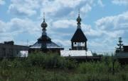 Бежецк. Покрова Пресвятой Богородицы, церковь