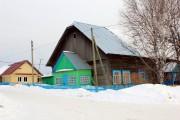 Покрова Пресвятой Богородицы, молельный дом - Платоново - Шалинский район - Свердловская область