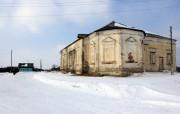 Церковь Вознесения Господня - Волково - Ирбитский район - Свердловская область