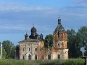 Церковь Покрова Пресвятой Богородицы - Покровское - Мамадышский район - Республика Татарстан