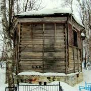 Церковь Покрова Пресвятой Богородицы - Телебукино - Касимовский район и г. Касимов - Рязанская область