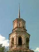 Церковь Кирилла Белозерского - Каймары - Высокогорский район - Республика Татарстан