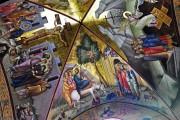 Церковь Спаса Преображения - Фавор, гора - Израиль - Прочие страны