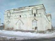 Собор Николая Чудотворца (Софии, Премудрости Божией) - Лаишево - Лаишевский район - Республика Татарстан