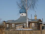 Церковь Казанской иконы Божией Матери - Бийск - Бийский район и г. Бийск - Алтайский край