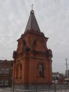 Часовня Новомучеников и исповедников Церкви Русской - Бийск - Бийский район и г. Бийск - Алтайский край