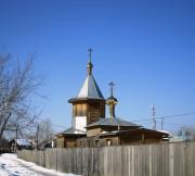 Церковь Рождества Пресвятой Богородицы в Запруде - Пермь - г. Пермь - Пермский край