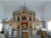 Пермь. Рождества Пресвятой Богородицы в Запруде, церковь