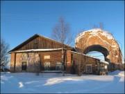 Церковь Николая Чудотворца - Никольское - Тотемский район - Вологодская область