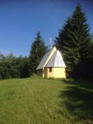 Церковь Сергия Радонежского - Большое Уклейно - Валдайский район - Новгородская область