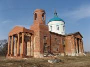 Церковь Николая Чудотворца - Пановка - Высокогорский район - Республика Татарстан
