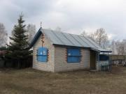 Неизвестная часовня - Шапши - Высокогорский район - Республика Татарстан