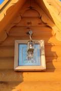 Часовня Николая Чудотворца при локомотивном депо Лоста - Вологда - г. Вологда - Вологодская область