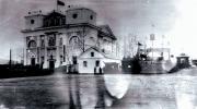 Церковь Иоанна Предтечи - Катав-Ивановск - Катав-Ивановский район и г. Трёхгорный - Челябинская область