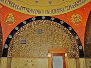 Неизвестная часовня в доме Рябушинского - Москва - Центральный административный округ (ЦАО) - г. Москва
