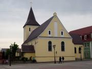 Гвардейск. Иоанна Предтечи, церковь