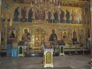 Николо-Шартомский мужской монастырь. Собор Николая Чудотворца - Введеньё - Шуйский район - Ивановская область