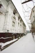 Казанско-Богородицкий монастырь - Барнаул - г. Барнаул - Алтайский край