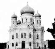 Казанско-Богородицкий монастырь. Собор Казанской иконы Божией Матери - Барнаул - Барнаул, город - Алтайский край