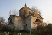 Церковь Иоанна Богослова - Кой - Сонковский район - Тверская область