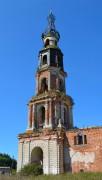 Церковь Троицы Живоначальной - Кой - Сонковский район - Тверская область