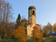 Церковь Троицы Живоначальной - Беляницы - Сонковский район - Тверская область