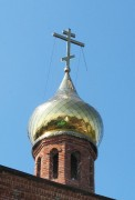 Церковь Николая Чудотворца - Красная Горка - г. Казань - Республика Татарстан