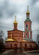 Красная Горка. Николая Чудотворца, церковь
