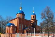 Церковь Успения Пресвятой Богородицы - Дербышки - г. Казань - Республика Татарстан