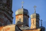 Церковь Казанской Божией Матери - Горки - Сонковский район - Тверская область