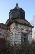 Кой. Александра Невского, часовня