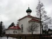 Церковь Вознесения Господня - Вантаа - Финляндия - Прочие страны