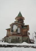 Церковь Троицы Живоначальной - Сегежа - Сегежский район - Республика Карелия