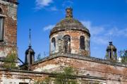 Церковь Вознесения Господня - Поречье - Сонковский район - Тверская область