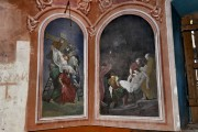 Церковь Тихвинской иконы Божией Матери - Синево-Дуброво - Сонковский район - Тверская область