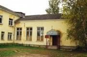 Церковь Царственных страстотерпцев - Сонково - Сонковский район - Тверская область