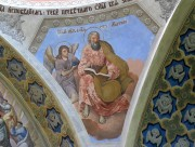 Церковь Воздвижения Креста Господня - Поводнево - Сонковский район - Тверская область
