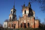 Церковь Покрова Пресвятой Богородицы - Перетерье - Сонковский район - Тверская область