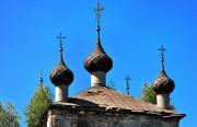 Церковь Михаила Архангела - Васьянское - Сонковский район - Тверская область