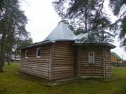 Церковь Николая Чудотворца - Большое Куземкино - Кингисеппский район - Ленинградская область