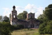 Церковь Усекновения главы Иоанна Предтечи - Ивановское - Калининский район - Тверская область