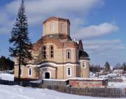 Динас. Николая Чудотворца, церковь
