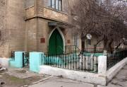 Церковь Серафима Саровского - Сумгаит - Азербайджан - Прочие страны
