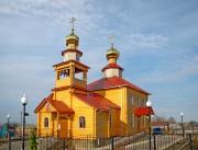 Церковь Михаила Архангела - Глуховка - Алексеевский район - Белгородская область